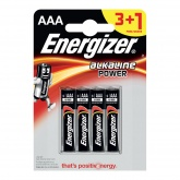 Батарейка Energizer Alkaline Power LR6 1 шт.