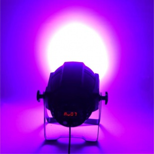 Прожектор Ross Quad LED PAR RGBW 18x10w