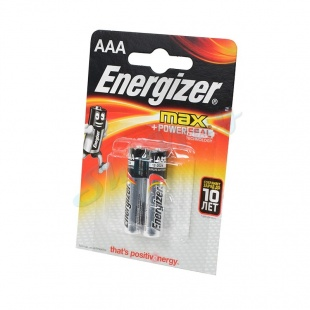 Батарейка Energizer MAX+Power Seal LR6 1 шт.